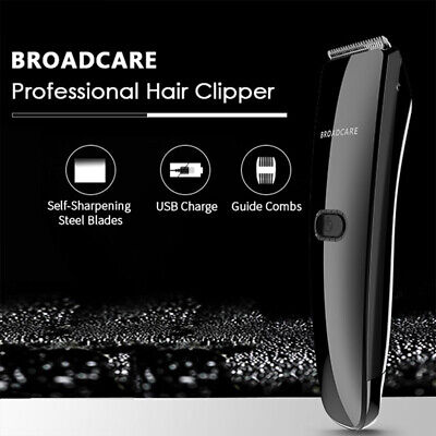 1 Series Hair Clipper Corded Cordless Men Body Hair Beard Shaver Trimmer Kit Set