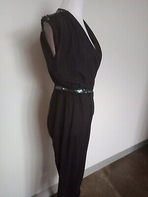 Vintage Peer Gynt Jumpsuit Small Party Cocktail Wedding