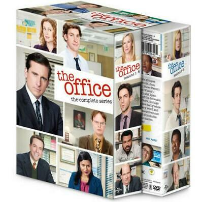 The Office: The Complete Series [New DVD] Boxed Set Brand New Sealed