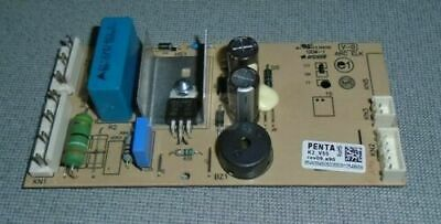 Genuine Beko ARCELIK 4939450500 CONTROL BOARD Assembly PCB