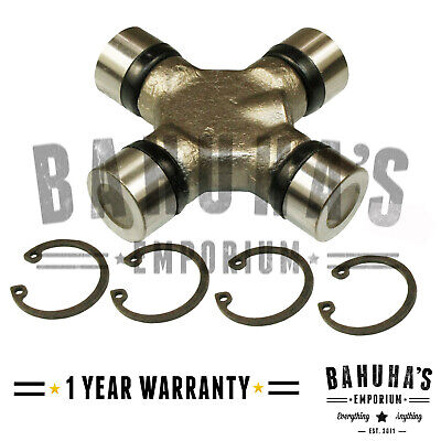 Universal Joint UJ Propshaft Joint 31x88 38414