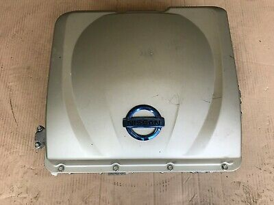 Power Delivery Module Power Box Assy 292C03Nf1D Sn#1557 For Nissan Leaf 2015
