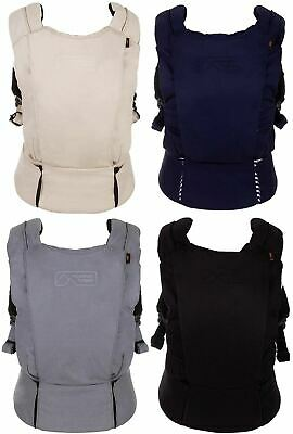 Mountain Buggy JUNO BABY CARRIER Women'S Clothing Travel Baby Toddler BN