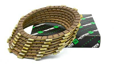Triumph 1200 Trophy 91-03 Newfren Upgrade Clutch Friction Plate Kit