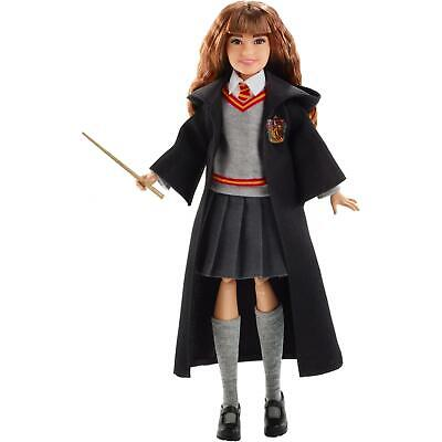 New! Harry Potter Hermione Granger Collector Doll Exclusive Officially Licensed