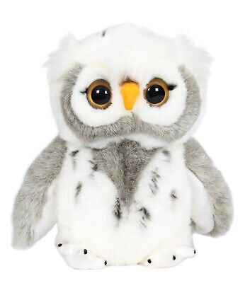 Official Harry Potter Hedwig Snowy Owl Plush Soft Toy