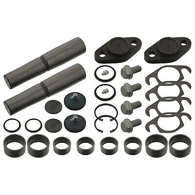 Febi Bilstein Suspension Kingpin Repair Kit 18419 Top German Quality