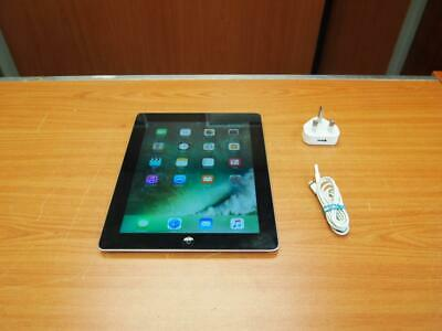 Apple iPad 4th Generation (A1458) - 32GB - Space Grey Tablet