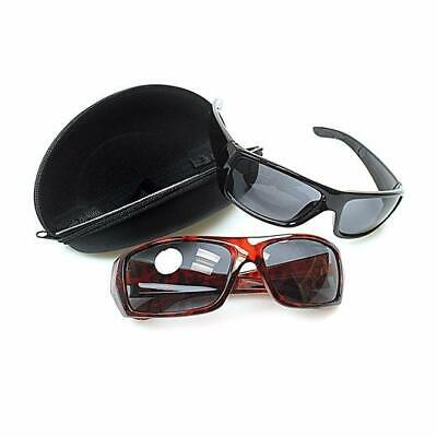 HD Polaryte High Definition Shades/Sun Glasses Pack of 2* BRAND NEW 4624