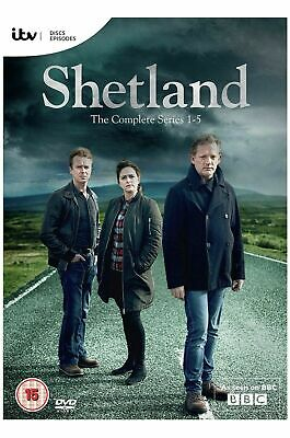 shetland 1-5 brand new and sealed free 1st class post..