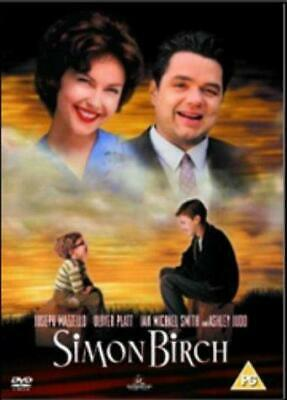 Simon Birch [DVD] [1999], Good DVD, Ian Michael Smith, Joseph Mazzello, Ashley J