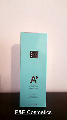 Rituals Aftersun Hydrating Lotion 200 ML 6,7 FL OZ !Next Object Free Shipping!