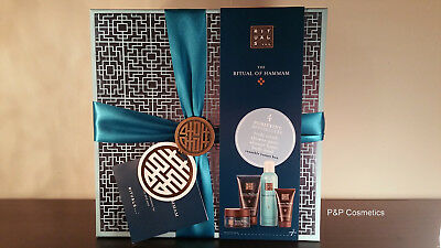 Rituals The Ritual of Hammam Gift Set Medium Next Objects Free Shipping