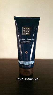 Rituals Hammam Happiness Conditioner 6.7 FL OZ/ 200ML.Next Object Free Shipping!