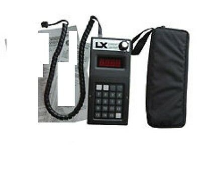 New General Electric Handset W/Custodia And Ev100/200 Cable
