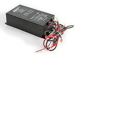 813144 Charger For Crown Wp 2300