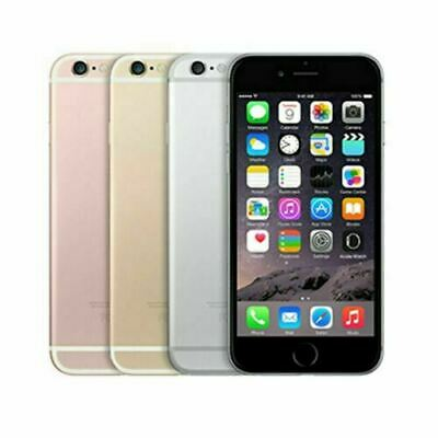 Apple iPhone 6s A1688 A1633 16GB 64GB 32GB Unlocked AT&T T-Mobile GSM SmartPhone