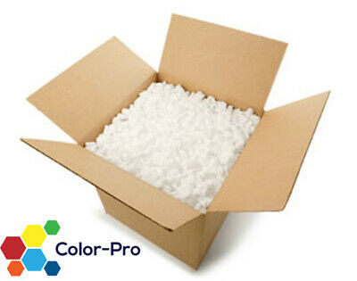 5 Cubic FT Packing Peanuts Chips Loose Fill Good Quality Polystyrene Jumbo Bag