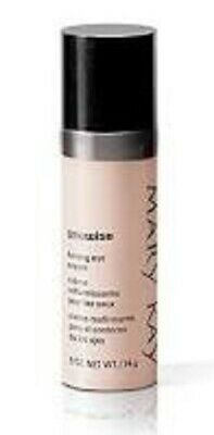 Mary Kay Timewise FIRMING EYE CREAM .5 oz NEW Most in the Box Black Pink