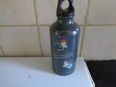 Drink Chouffe reclame beer sign fles thermos bottle not new