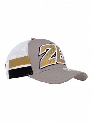 Dani Pedrosa Official 26 Truckers Gold Cap  -  18 43501