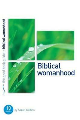 Biblical Womanhood: A Good Book Guide by Young, Sarah, NEW Book, FREE & Fast Del