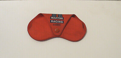 Custodia occhiali da sole Martini  Racing by Lozza Sunglasses Case + OMAGGIO