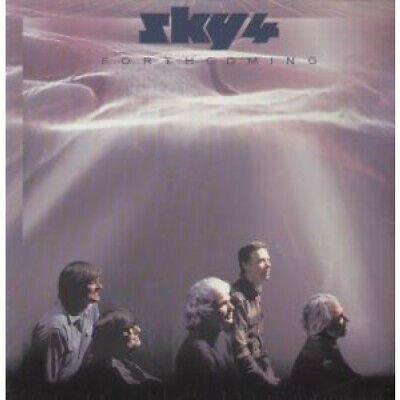 SKY Forthcoming LP VINYL UK Ariola 1982 10 Track With Inner (Asky4)