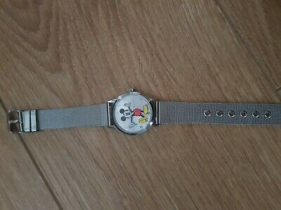 Ingersoll Disney Mickey Mouse Watch