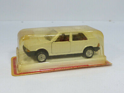 Guisval Seat Ronda 1/43 09010 in Box Modell Modelcar Vintage Toy Made in Spain