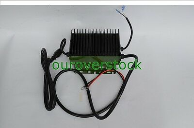 UpRight Battery Charger Part # 503097-000 - New