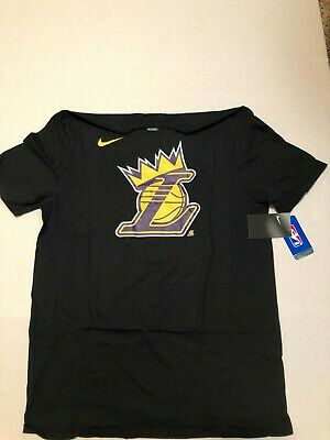 newest cff2c 28a6a NIKE LOS ANGELES Lakers Lebron James Swingman Jersey Icon ...