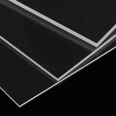 Polymethyl Sheet Clear Acrylic Board Methacrylate Organic Glass Plexiglass