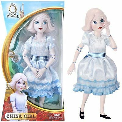 NEW Disney CHINA GIRL Wizard of OZ The Great & Powerful DOLL