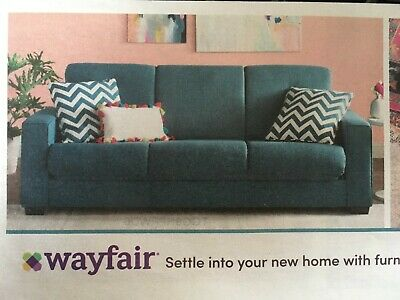 10% Off Coupon Wayfair Expires 7/31/2019 First Order Only SENT FAST