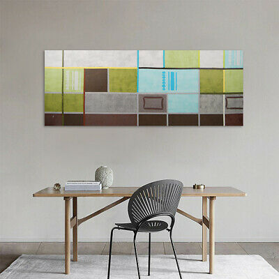 Hand Painted Art Canvas Oil Painting Modern Abstract Wall Art Home Decor Framed