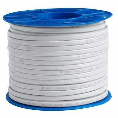 4mm Twin and Earth TPS Electrical Cable 10meter roll