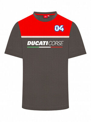 19 106002 Ducati Corse Official Man/'s Shorts