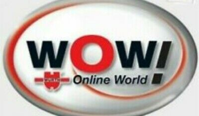 Logiciel Wow 5.00.8+ keygen (MULTI LANGUE)