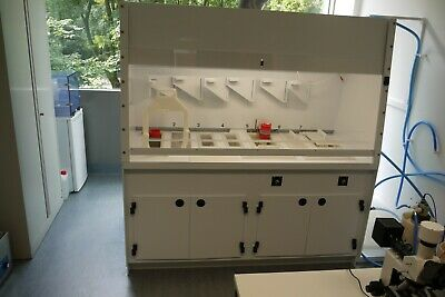 Custom universal wet bench for ECD and e-less wafer process - TSV and WLP