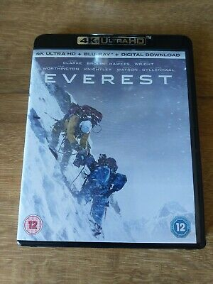 Everest UltraHd 4k Uhd
