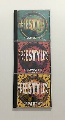 FLASHBACK 80'S HITS Best Of Freestyle Cd - $7 99 | PicClick