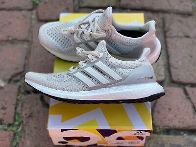 ADIDAS ULTRA BOOST 1.0 Cream off White EU 42 23 US 9 UK 8 12 NEU NEU !!!!!
