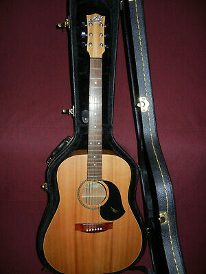 Maton M225 Natural Series - Acoustic Guitar - Great Condition - Made 2008
