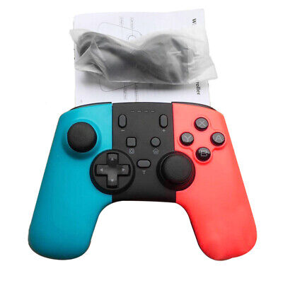 Bluetooth Wireless Pro Gamepad Controller Joypad for Nintendo Switch Console