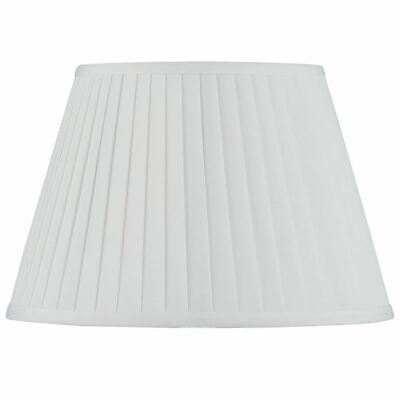 Empire Knife Pleat 16 Inch Ceiling