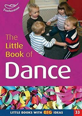 (LITTLE BOOK OF DANCE) BY WAGER, NAOMI[ AUTHOR ]Paperback 07-2004, , Good Condit
