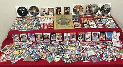 Junk Drawer Lot Collectibles, Trading Cards & Misc #MGJ-2