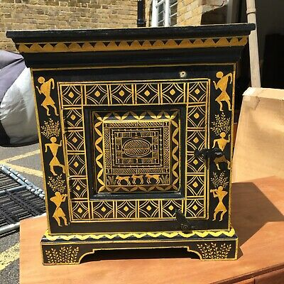 Gorgeous Small Tea Chest Cupboard