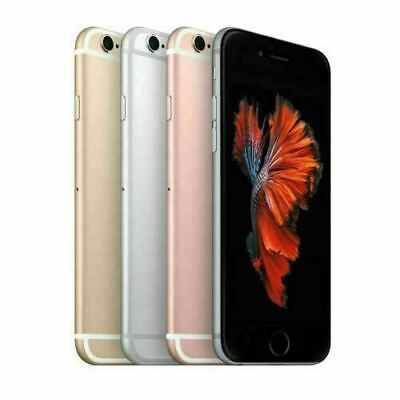 "Apple iPhone 6S Plus 5.5"" 16GB 32GB 64GB Unlocked Verizon AT&T T-Mobile GSM 6+"